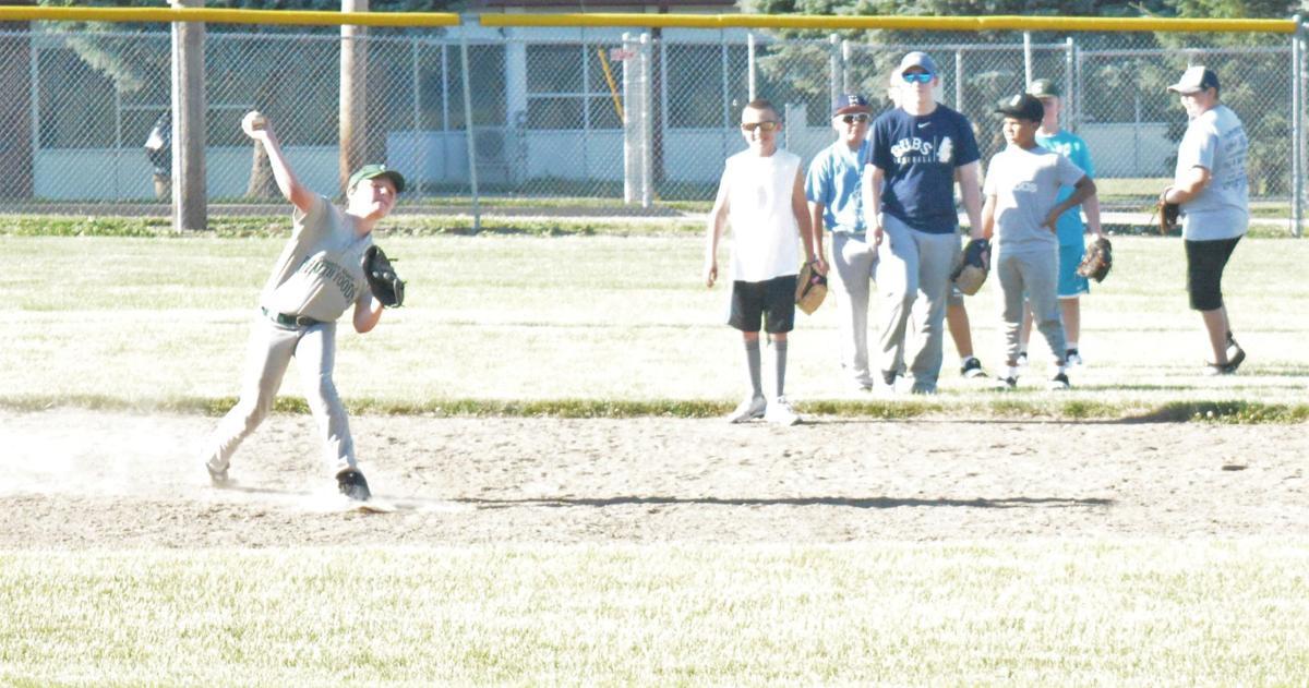 Legion Youth Baseball photo 1