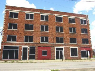 Aldermen to consider buying properties