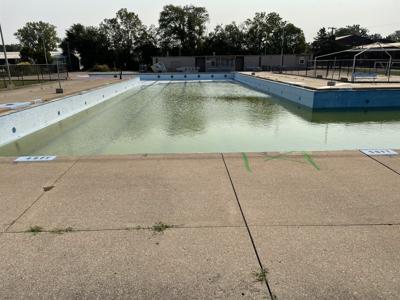 Garfield Pool