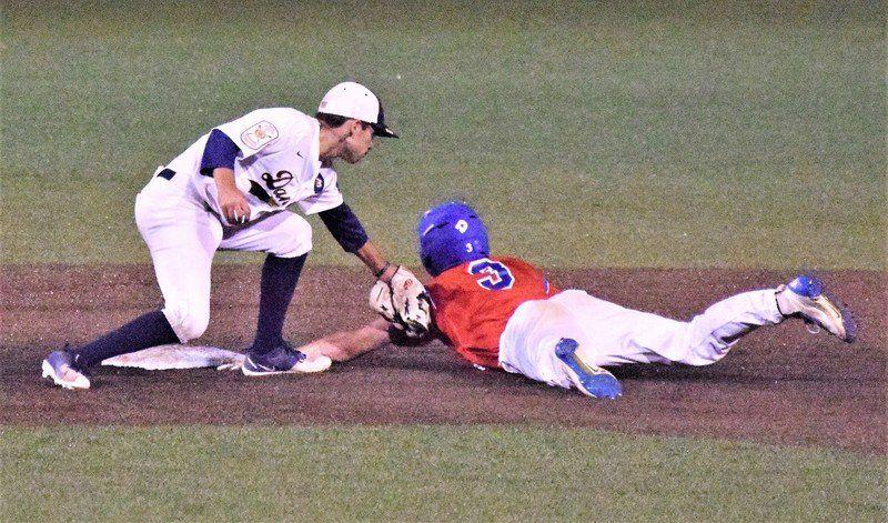 Danville Post 210 escapes to beat Terre Haute