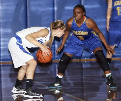 Hilltopper girls use defense to shut down Blue Devils