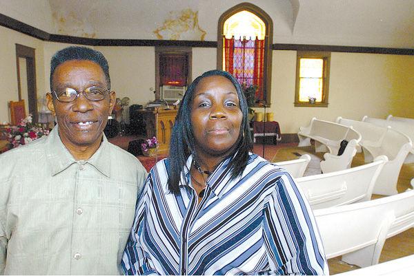 tabernacle couple