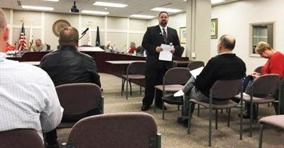 Residents elect Williams as mayor