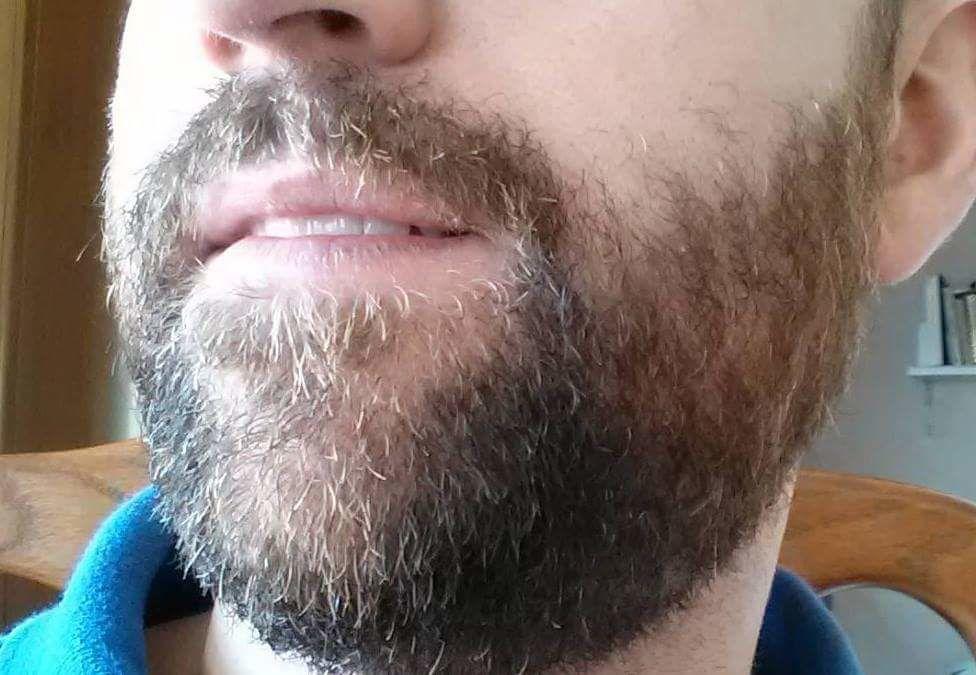 BM No Shave