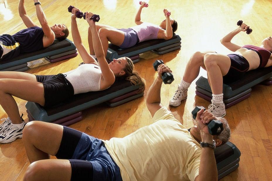 CCAC Fitness