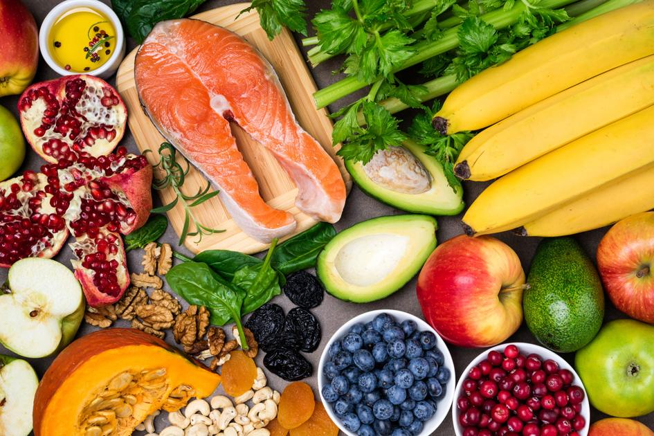 Adopting healthy nutrition habits leads to best results | Healthy ...