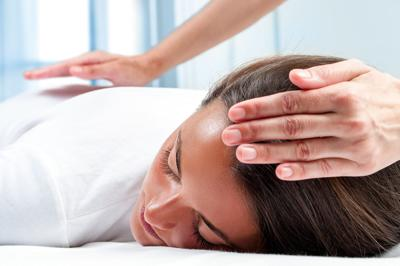 How reiki can help deliver your body to a more balanced state