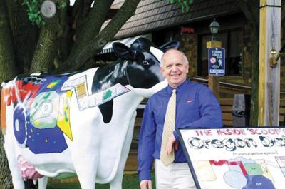 BIGN Oregon Dairy