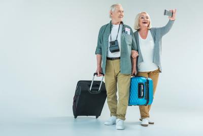 Q3 Seniors Travel