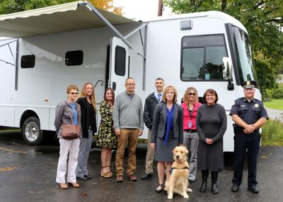 Southern Tier Child Advocacy Center adds mobile capabilities