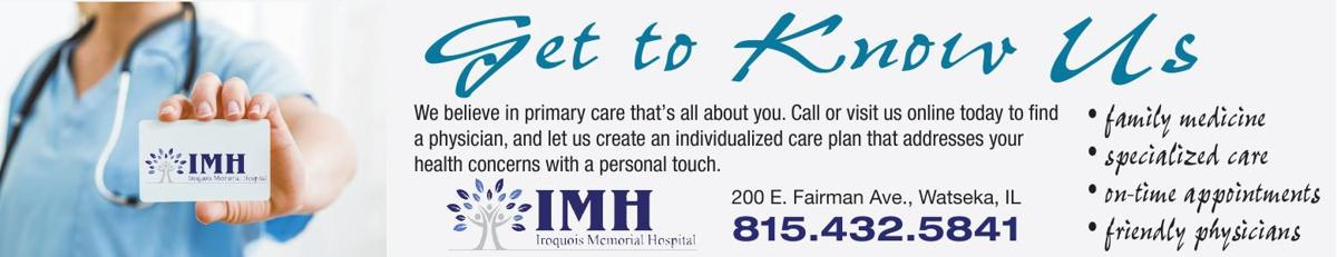 IMH (Get to Know Us)