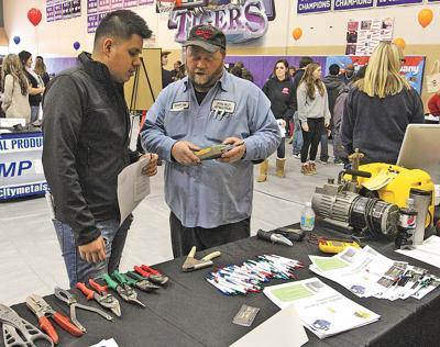 Oceana College & Career Fair set for Feb. 21 in Shelby