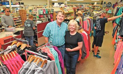 Kleppers step away from Parkside Store after 33 years