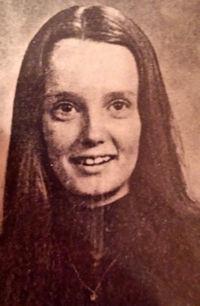 Rebecca Jo Worster