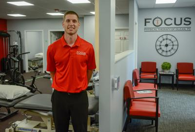 Focus Physical Therapy