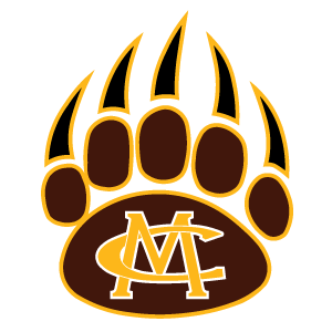 MC Bears paw logo.png