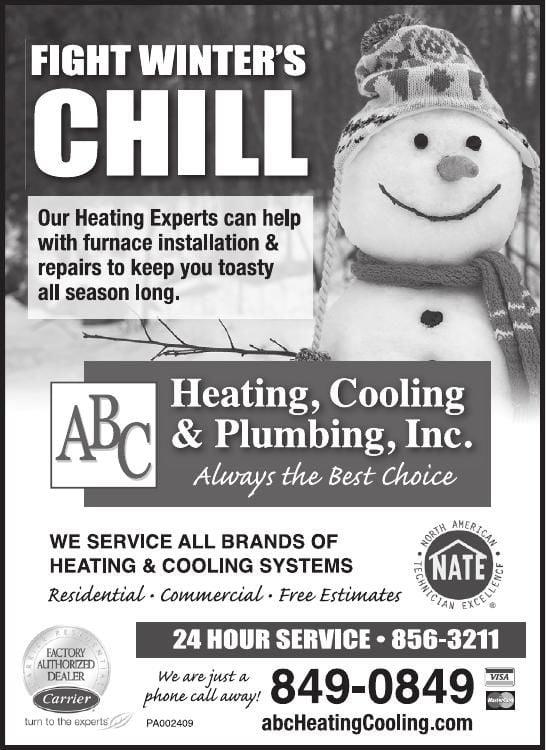 ABC Heating - #35578