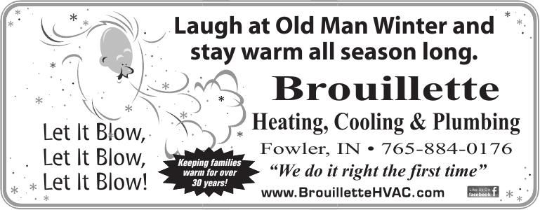 Brouillette Heating & Cooling