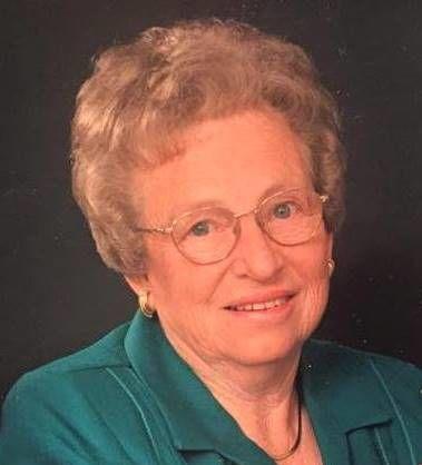 Marian Dunleavy