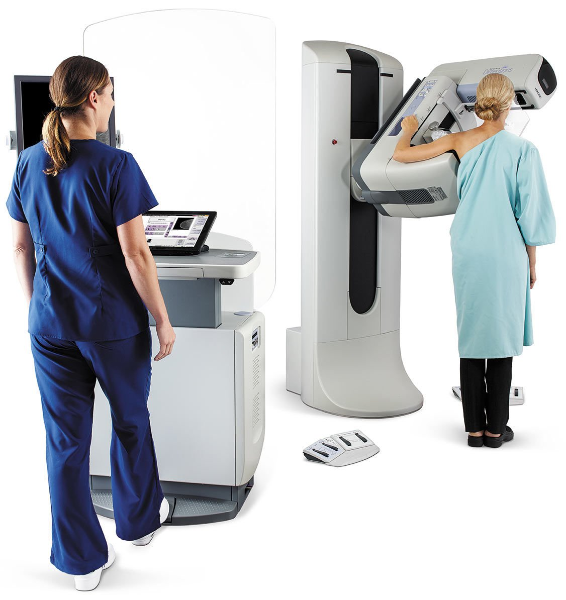 BCHC Approves Purchase Of 3-D Mammogram Machine