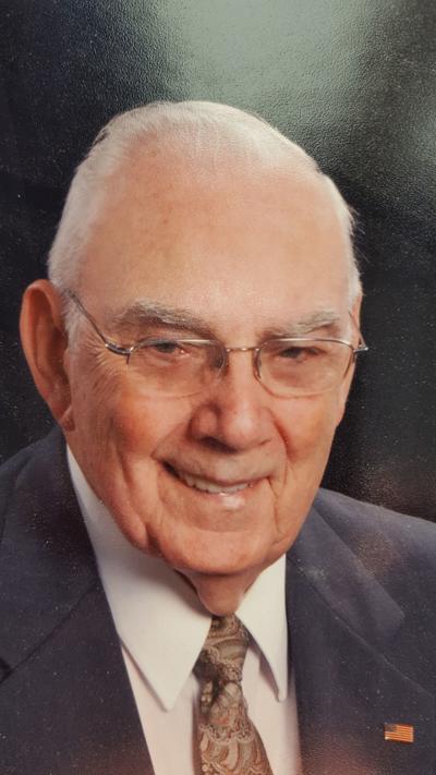 Bill Webster