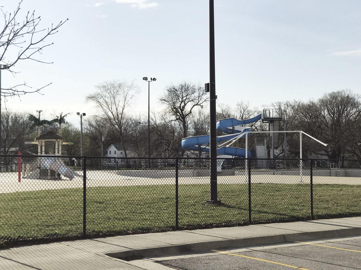 Fate of Oelwein pool season to be decided in next couple weeks