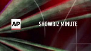 ShowBiz Minute: Amazon, Biden, Springsteen