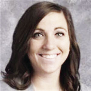 Letzring named new online principal