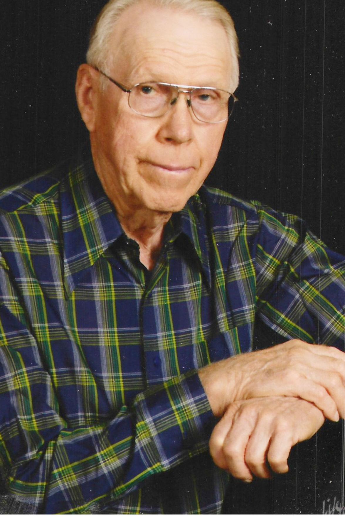 Donald Buching