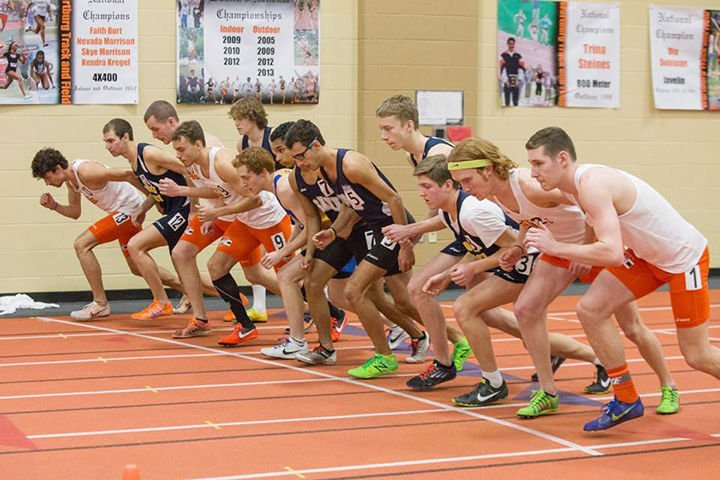 wartburg indoor track meet