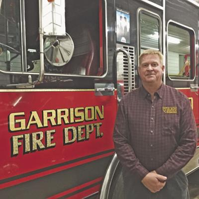 Long-time firefighter new chief | Features