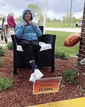 Elaine Ague
