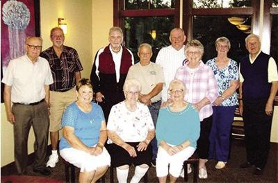 IHS class of 1956