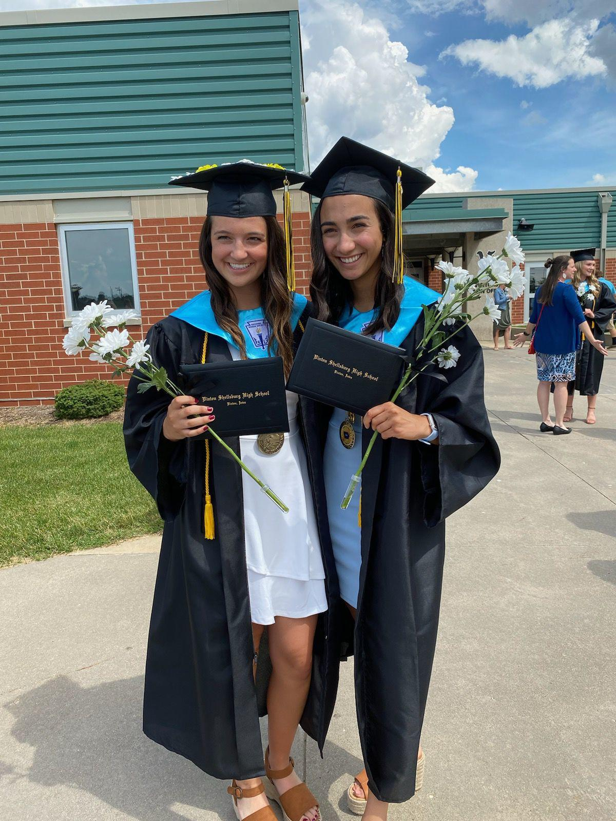 COVID Graduation