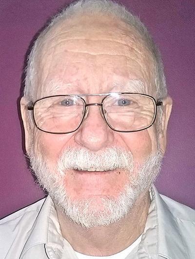 Pastor Dan Driscoll
