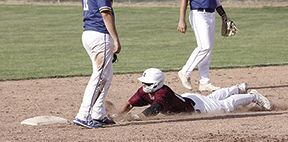 Indee baseball Marcus Beatty 070120