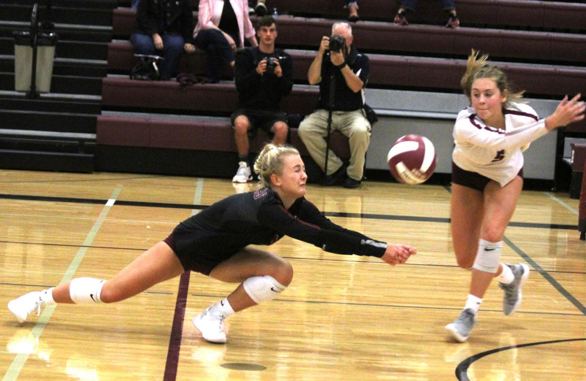 Independence defeats conference rival Williamsburg