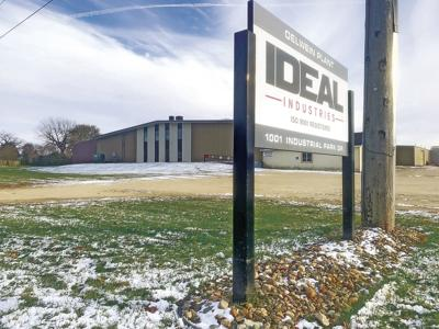Ideal Industries (copy)