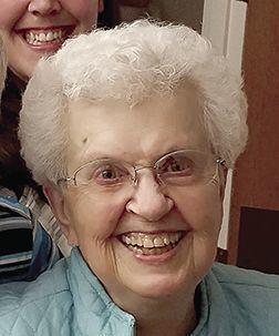Anna Mae Crawford