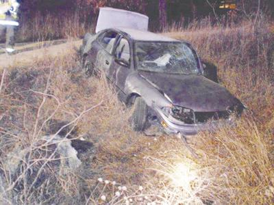 Ossian man seriously injured in holiday crash | Oelwein