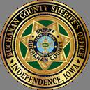 Buchanan County Sheriff's Log