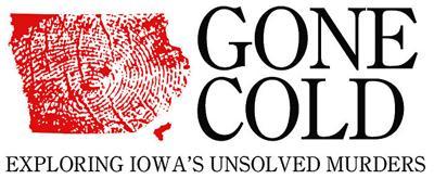 Gone Cold logo