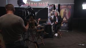Brian May picks Queen's three best music videos