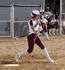 Indee softball Mary Puffett 062720