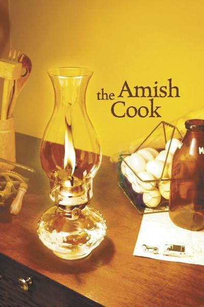 THE AMISH COOK: A Spiritual Sunset