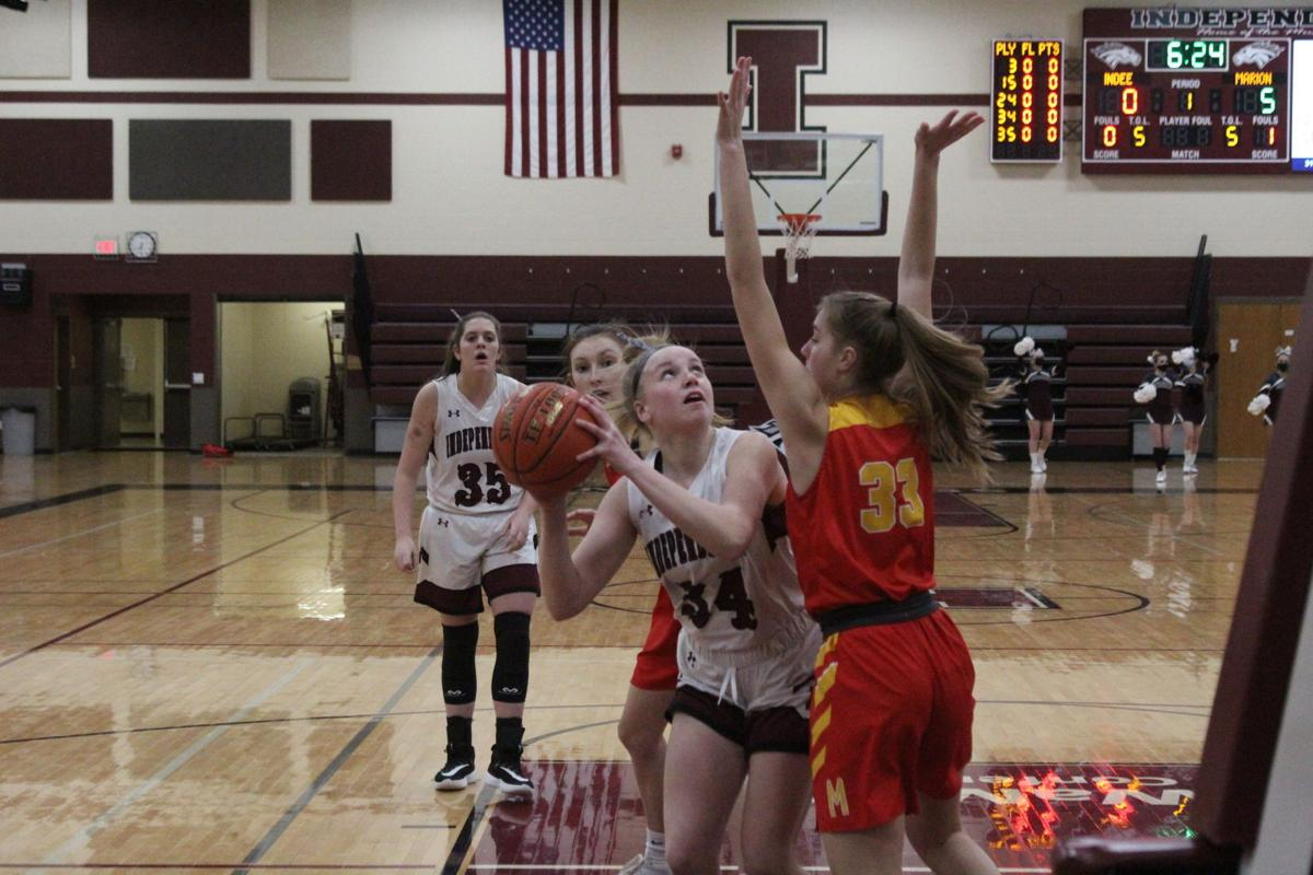 Indee gbb Madyson Ristvedt AOW 012021