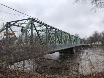 Green Bridge side