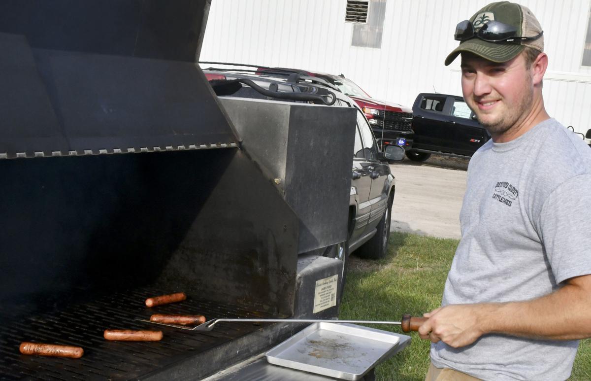 A beef hot dog, Joey Zweigart.jpg