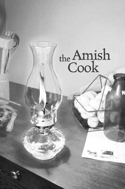 The Amish Cook: Grilling with the Yoders
