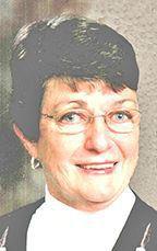 Mary J Johnson